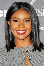 Black Bob Hair Style 32 best long bob hairstyles our favorite celebrity lob haircuts 8028 by wearticles.com
