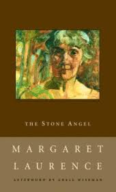 margaret laurence s the stone angel summary analysis  her stubbornness