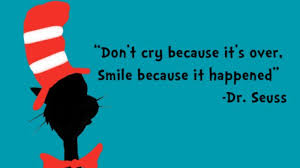 Doctor Seuss Quotes Beauteous Dr Seuss Quotes 48 Best Photos With Inspirational Quotes