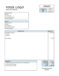 Sample Of Invoice For Consulting Services Consulting Invoice Sample Consulting Invoice Template Excel
