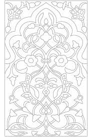 Small Picture 446 best Printable Flowers pattern images on Pinterest Coloring