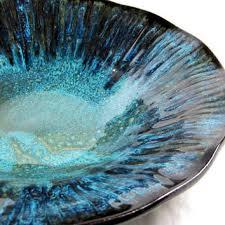 Turquoise Decorative Bowl Shop Large Decorative Pottery Bowls On Wanelo 16