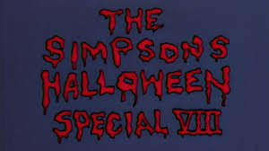 Simpsons Treehouse Of Horror 1 Watch Online