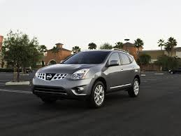 Nissan Buyers, Pay Attention: 2013 Rogue Renamed 2014 Rogue Select