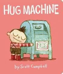 hug machine board books r j julia booksellers