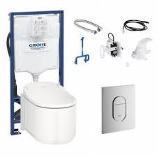 Купить Готовый <b>комплект для туалета</b> GROHE Sensia Arena ...