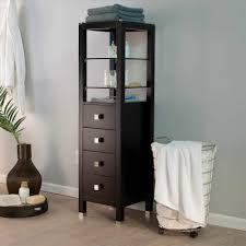 bathroom floor storage cabinets. small bathroom floor storage cabinets narrow cabinet for palmetto linen