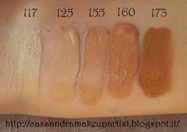 hd makeup forever foundation mufe hd blush