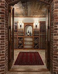 minneapolis home wine cellar storage designs ideas barrel wine cellar designs