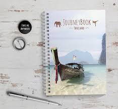 reisetagebuch thailand reisetagebuch für dich oder als abschiedsgeschenk