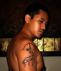 Tetování Znamení Střelce Fotogalerie Motivy Tetování