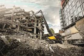 Demolition: When you break it all down - KHL Group