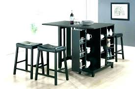 pub table kitchen set counter height bar dining and chairs ikea black uk brown