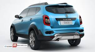 2018 renault duster. fine 2018 with more than one million duster units sold from the launch in 2010 dacia  wants to capitalize on this success and update look of its suv  intended 2018 renault duster