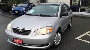 SOLD) 2008 Toyota Corolla CE Preview, For Sale At Valley Toyota ...