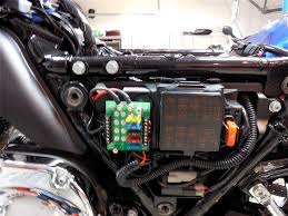 adding a centech ap 1 to the road king riding two up the centech ap 1 is a pretty slick little fuse box albeit a bit pricey however for the money it s the best of the bunch of several other equally pricey