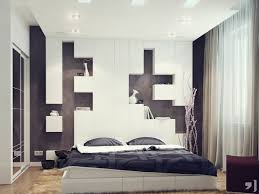 Modern Bedroom Wall The Makings Of A Modern Bedroom Home Decorating Magazines