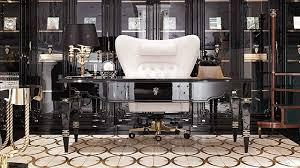 Luxury Office Design Interesting Ideas