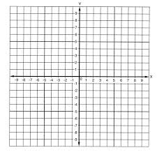 Grap Paper Graph Paper Stickers Numbered Axis Stickers Graph