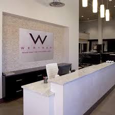 cincinnati based kitchen cabinet and granite and quartz countertop provider sims lohman has acquired nashville company werthan granite