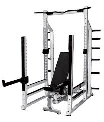 york squat rack. york multi-function rack the price is $2,795.00. squat