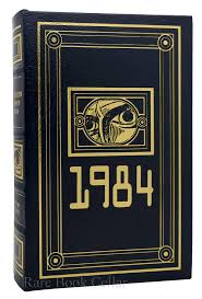 best Johannes Gutenberg images on Pinterest   Writers     Puntuaci  n        de George Orwell Londres        Winston Smith decide  rebelarse ante un