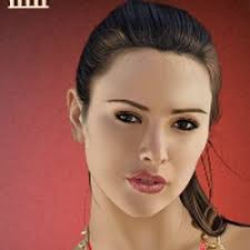 the s favorite game is a all about fashion use the right and the left menu and you can easily do the make up of the lady