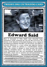 said states essay edward said states essay
