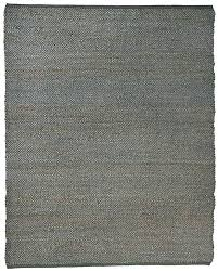 6x9 jute rug grey in chenille 6 x 9