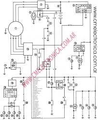 Yamaha xt 250 wiring diagram free download rd diagram