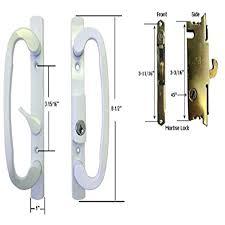 milgard sliding door handle wondrous sliding glass door sliding glass door lock replacement