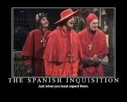 "uncanny similarities between the ""wahaabiyah"" movement the  uncanny similarities between the ""wahaabiyah"" movement the spanish inquisition mybeliefs co uk"