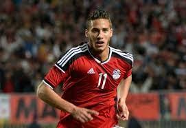 Ahly's Ramadan Sobhi to join Stoke City this week