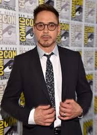 """รูปภาพ โรเบิร์ต ดาวนีย์ จูเนียร์ กับบทบาทและทิศทางใหม่ของไอรอนแมนใน  """"Avengers: Age of Ultron"""""""