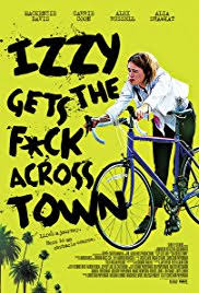 Image result for Izzy Gets the F*ck Across Town