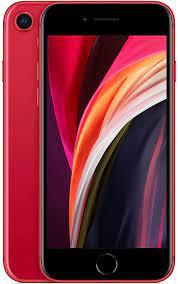 Apple iPhone SE (64 GB) - (Product) RED (inklusive EarPods, Power Adapter):  Amazon.de: Alle Produkte
