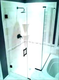 remove soap s from glass shower door best shower cleaner for soap s glass shower door