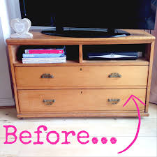 diy glitter furniture. An Upcycled Chest Of Drawers Diy Glitter Furniture M