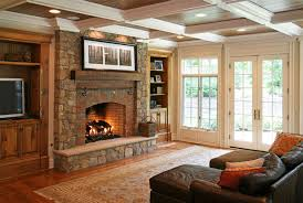 living rooms by roy campana photography rustic fireplaces designs
