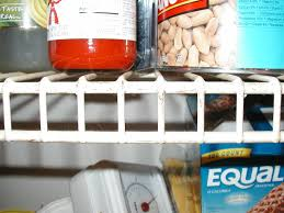 Plastic Coated Wire Racks Closet Organization Tips Know The Difference Epoxycoated Vs PVC 7