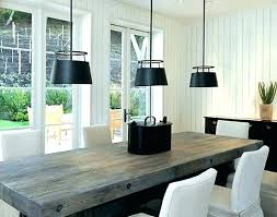 modern rustic dining room. Perfect Rustic Rustic Dining Room Sets Modern Table Swinging  On