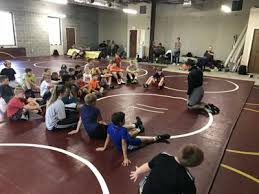 Frayer Wrestling Back On The Mat Jjwa Hosts Clinic With Vt Coaches Local Sports