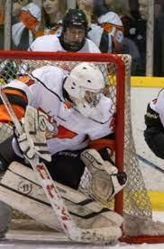 Jackson United's Seth Maloney named Jackson-area Hockey Player of the Year  - mlive.com