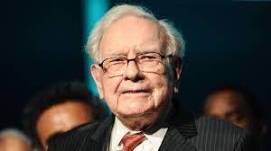 Warren Buffett slams SPACs, Robinhood at Berkshire Hathaway meeting - Axios