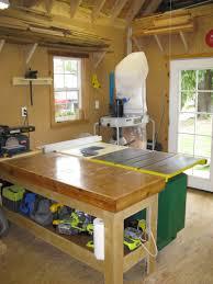 small woodworking workshop. james\u0027 man cave small woodworking workshop
