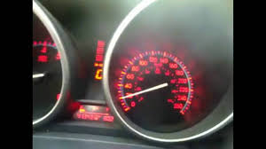 Mazda 3 S grand Touring 0-60 mph 0-100 km/h dragrace - YouTube