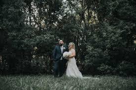 northeast florida wedding venue brandon jennifer s linwood house wedding