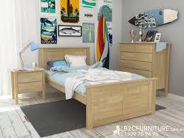 Melbourne Bedroom Furniture Dandenong King Single Bed Frame Kids Beds B2c Furniture
