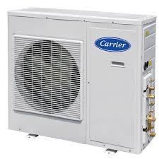 carrier 3 5 ton air handler. carrier® performance™ ductless 24000 btu heat pump 3 zone inverter 208/230- carrier 5 ton air handler