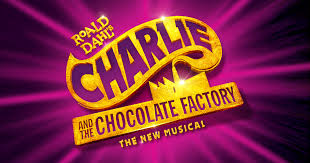 charlie and the chocolate factory the new musical official site